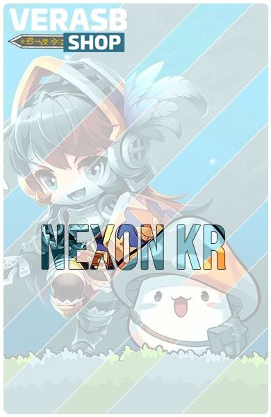 Nexon Korea (Conta)