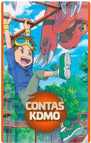 KDMO (Conta)
