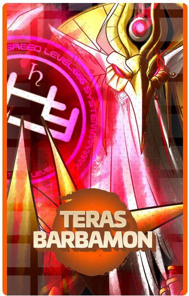 Teras Barbamon