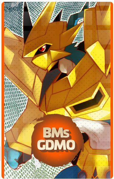 BMs Omegamon Server