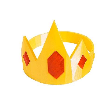 Coroa Rei Gelado
