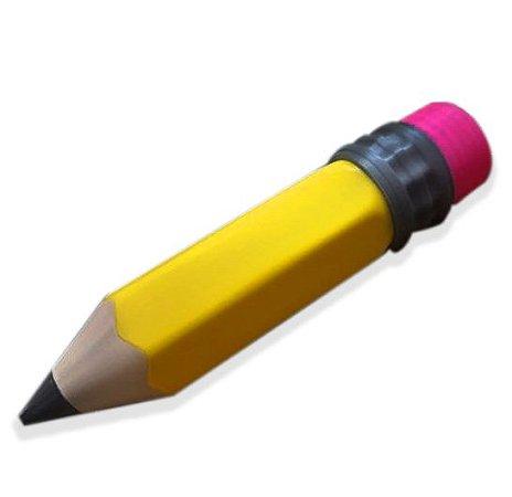Estojo Lápis