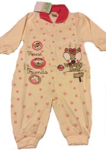 d8f4b2b931c75 Macacão Menina - Smoby Baby - Aconchego da Mamãe - Roupas e ...