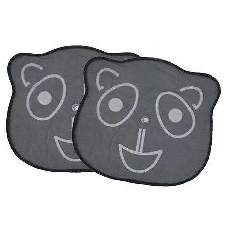 """Redutor de Claridade - """"Urso """" - Girotondo Baby - 2 Unidades"""