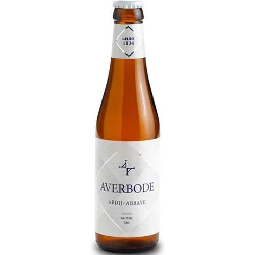 Cerveja Averbode 330ml