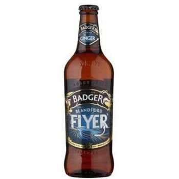 Cerveja Badger Blandford Flyer 500ml