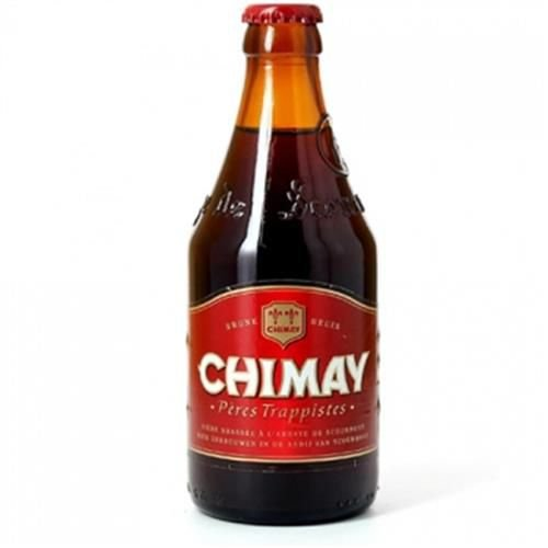 Cerveja Chimay Red 330ml