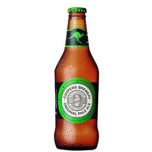 Cerveja Coopers Original Pale Ale 375ml