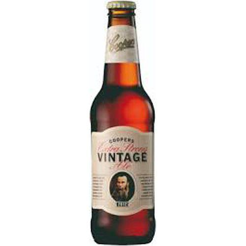 Cerveja Coopers Vintage 375ml