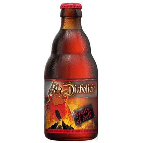 Cerveja Diabolici Fruits Of Hell 330ml