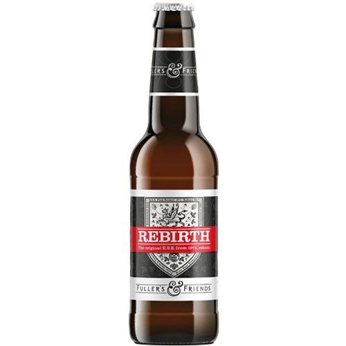 Cerveja Fullers e Friends ESB Rebirth 330ml
