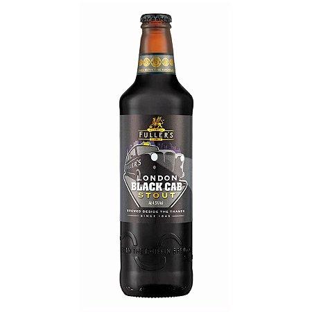 Cerveja Fullers London Black Cab Stout 500ml