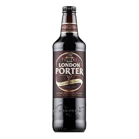 Cerveja Fullers London Porter 500ml