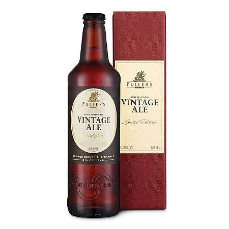 Cerveja Fullers Vintage Ale 2017 500ml