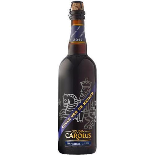 Cerveja Gouden Carolus Cuvee Van de Keizer Imperial Dark 750ml