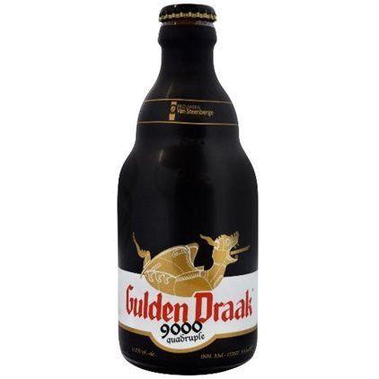 Cerveja Gulden Draak 9000 330ml