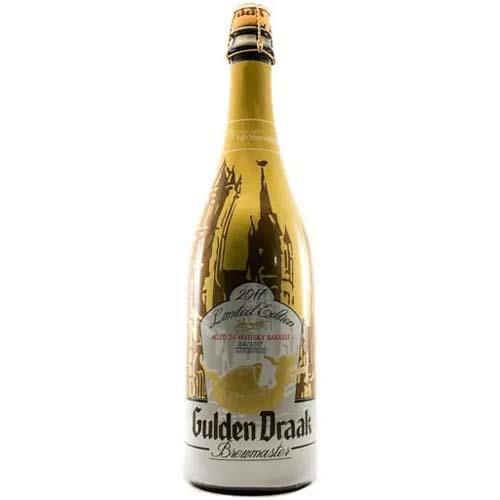 Cerveja Gulden Draak Brewmaster 750ml