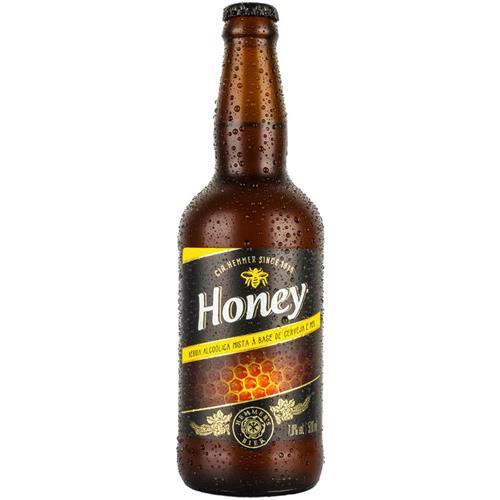 Cerveja Hemmer Honey 500ml