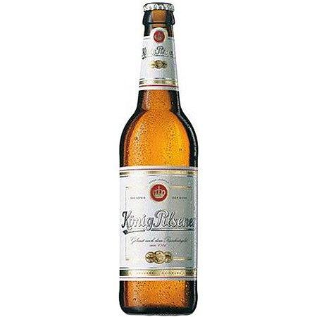 Cerveja Konig (König) Pilsener 500ml