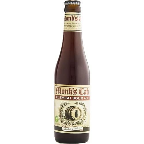 Cerveja Monks Flemish Sour Ale 330ml