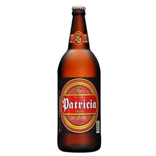 Cerveja Patricia 960ml