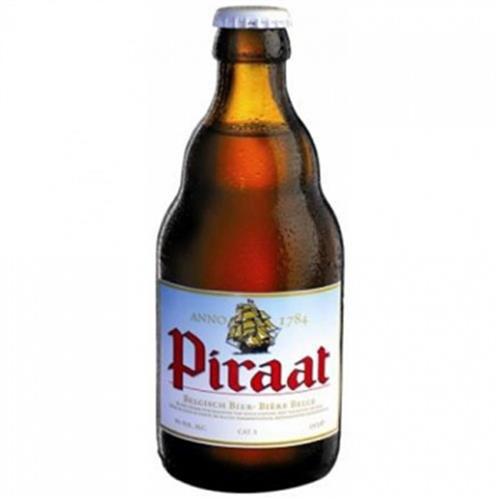 Cerveja Piraat 330ml