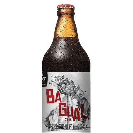 Cerveja Rasen Bier Bagual 600ml