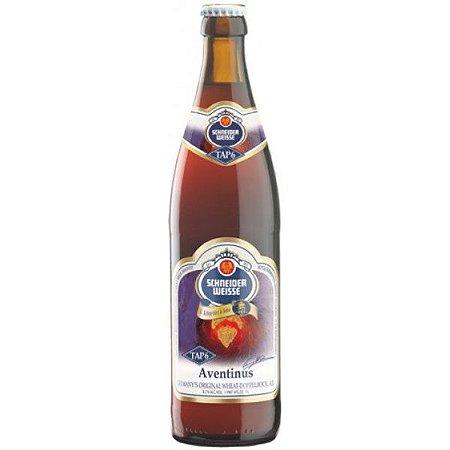 Cerveja Schneider Weisse Aventinus TAP 6 500ml