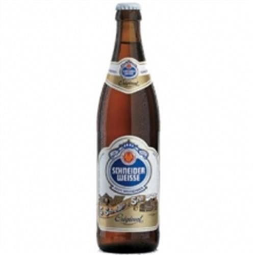 Cerveja Schneider Weisse Original TAP 7 500ml