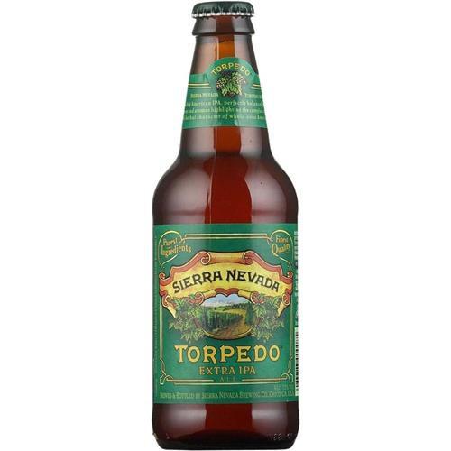 Cerveja Sierra Nevada Torpedo Extra IPA 330ml