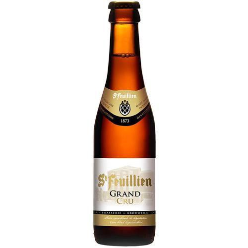 Cerveja St Feuillien Gran Cru 330ml
