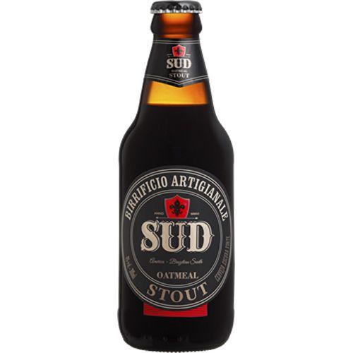 Cerveja Sud Oatmeal Stout 300ml