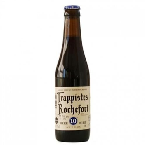 Cerveja Trappistes Rochefort 10 330ml