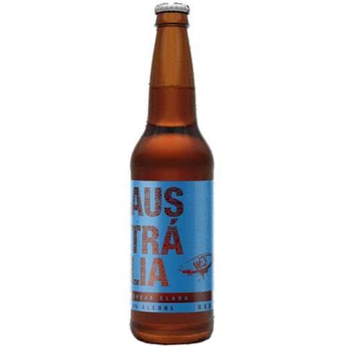 Cerveja Way Beer Austrália Pale Ale 600ml