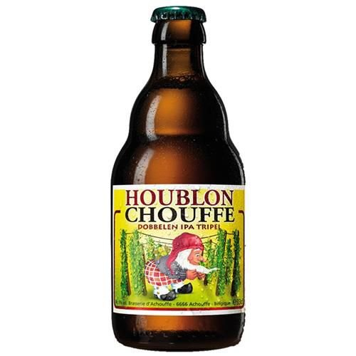 Cerveja Houblon Chouffe 330ml