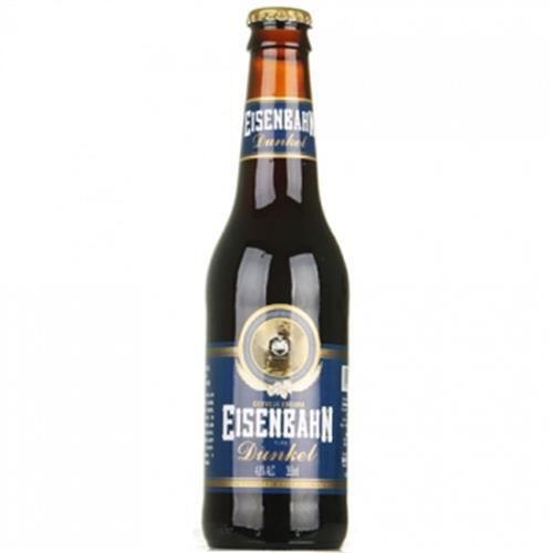 Cerveja Eisenbahn Dunkel 355ml