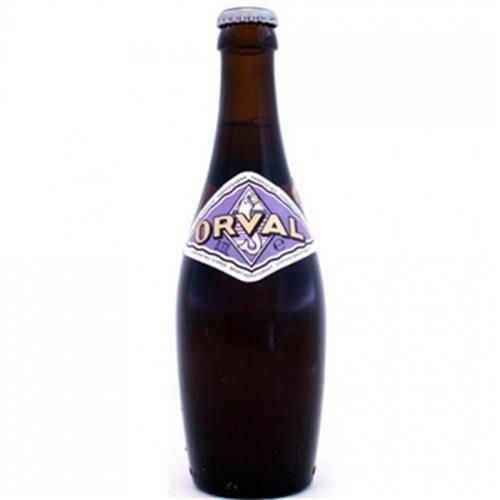 Cerveja Orval 330ml