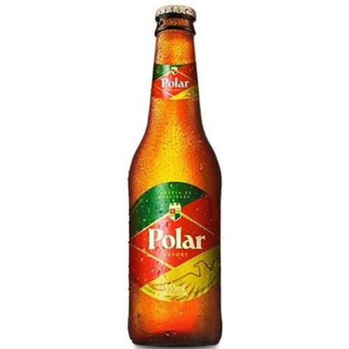 Cerveja Polar Export Long Neck 355ml