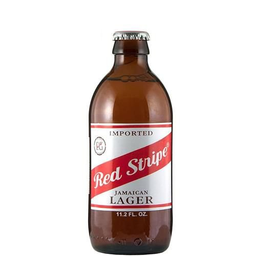 Cerveja Red Stripe Lager 330ml
