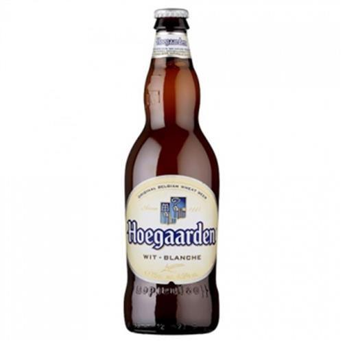 Cerveja Hoegaarden Witbier 330ml