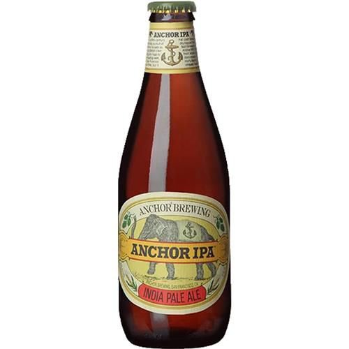 Cerveja Anchor Go West IPA 355ml