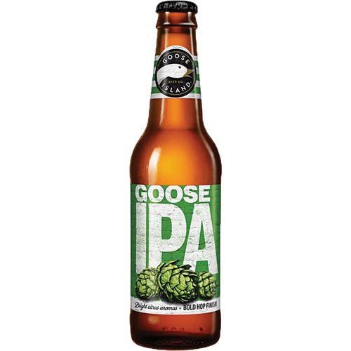 Cerveja Goose IPA 355ml