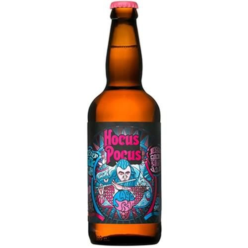 Cerveja Hocus Pocus Magic Trap 500ml
