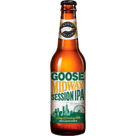 Cerveja Goose Midway Session IPA 330ml
