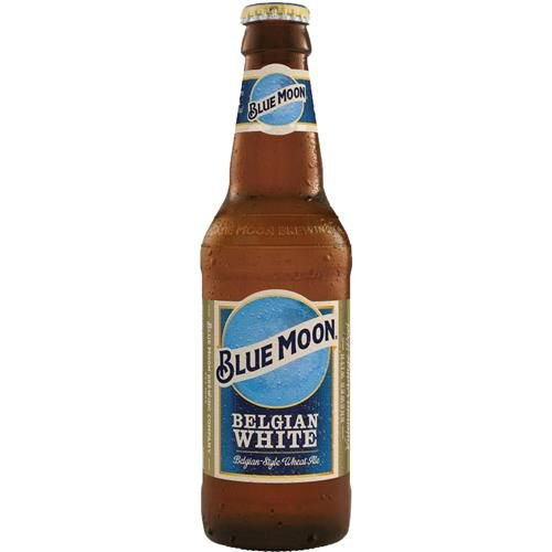 Cerveja Blue Moon Belgian White 355ml