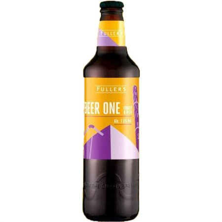 Cerveja Fullers Beer One 500ml
