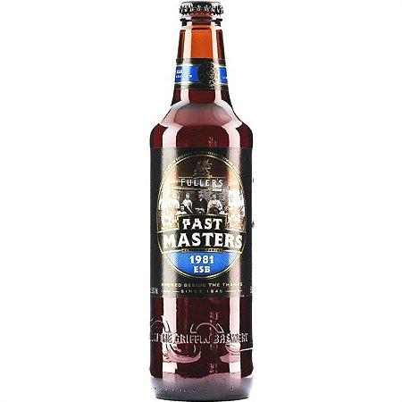 Cerveja Fullers Past Masters 1981 ESB 500ml