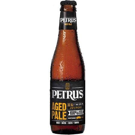 Cerveja Petrus Aged Pale Ale 330ml