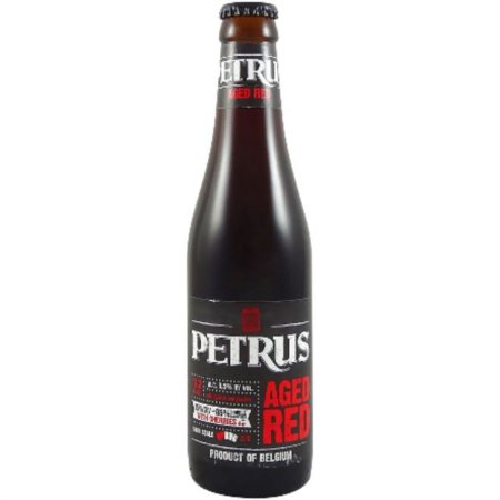 Cerveja Petrus Aged Red 330ml