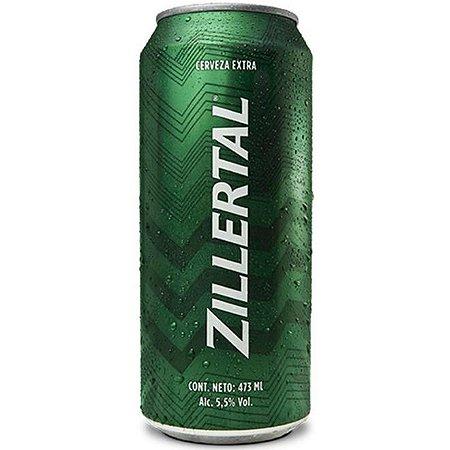 Cerveja Zillertal Lata 473ml